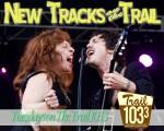 New Tracks – 12/12