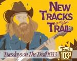 New Tracks – 12/5
