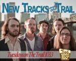 New Tracks – 1/9