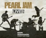 Pearl Jam ticket info!