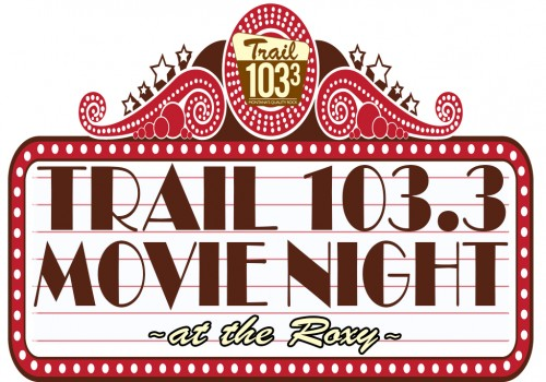 Movie Night with the Trail!