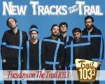New Tracks – 2/27