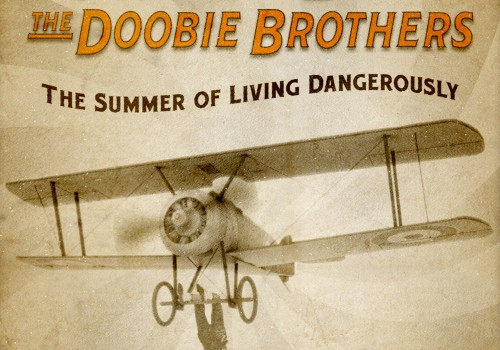 Steely Dan & the Doobie Brothers LIVE in Missoula!