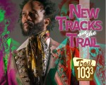New Tracks – 4/17