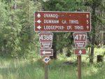 Trail Well Traveled – 5/25