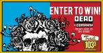 Dead & Company GIVEAWAY!