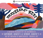 Travelers' Rest Festival Giveaway!