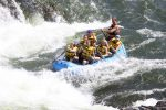 Win a whitewater adventure for two!