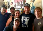 Jeff Ament interview on the Trail 1033