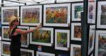Roots Fest art show line-up