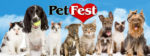 The best festivals have pets!