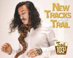 New Tracks – 9/25