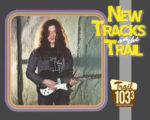 New Tracks – 9/18