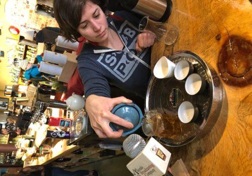 PODCAST: Rituals of Tea  (January)