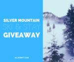 Silver Mountain Getaway!