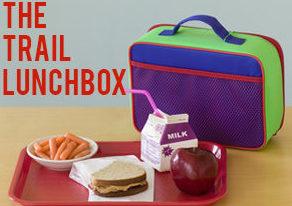 Trail Lunch Box