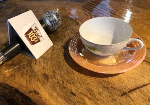 Tea Podcast: Japanese Green Tea