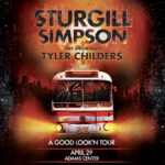Sturgill Simpson Giveaway!