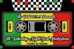 Saturday Night Soul Shakedown