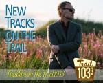 New Tracks – 10/18