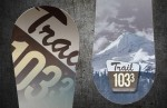 Board with the Trail!
