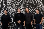 JIMMY EAT WORLD live at the Wilma!
