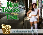 New Tracks – 4/18