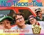 New Tracks – 6/13