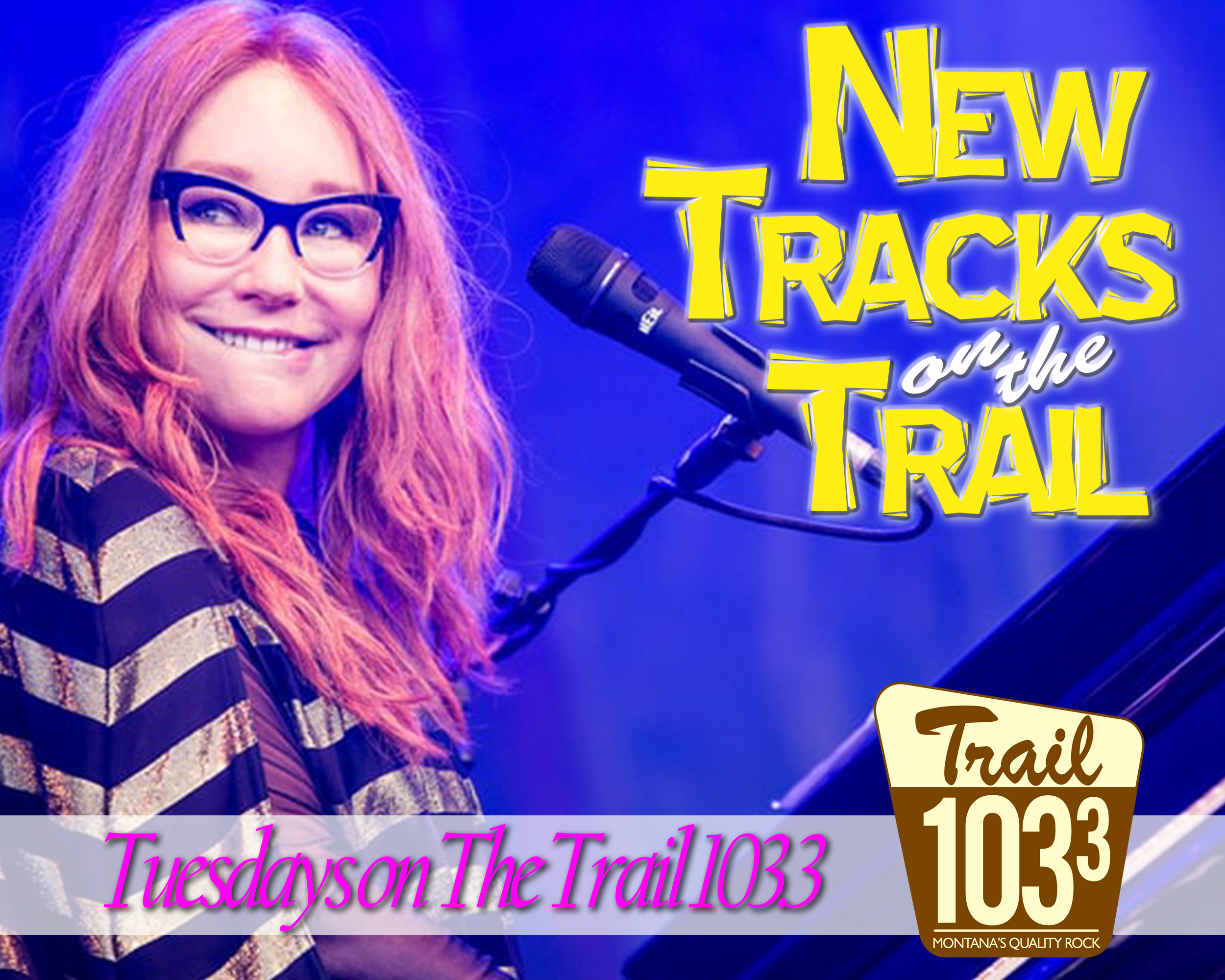 New Tracks 8/29