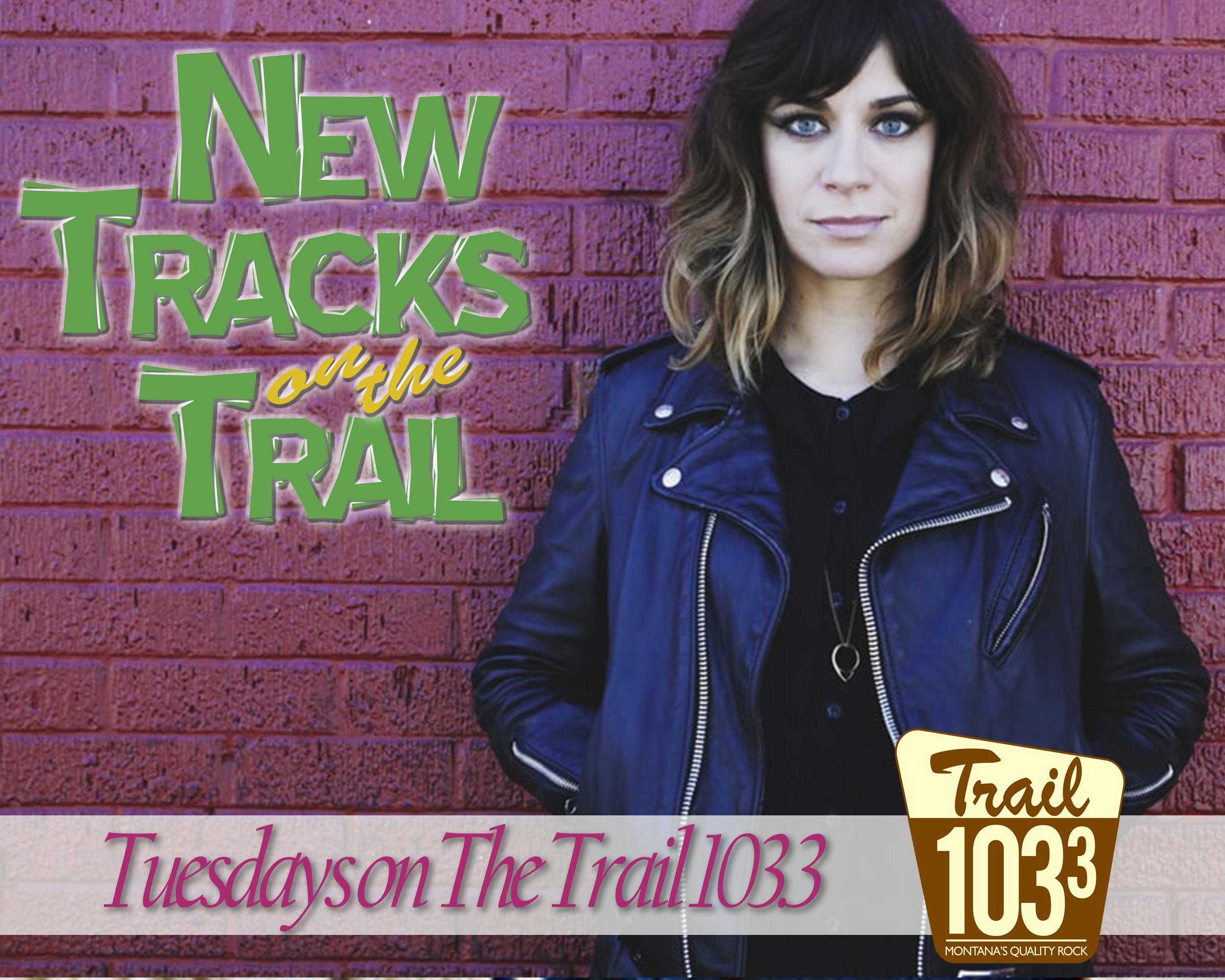 New Tracks – 11/14