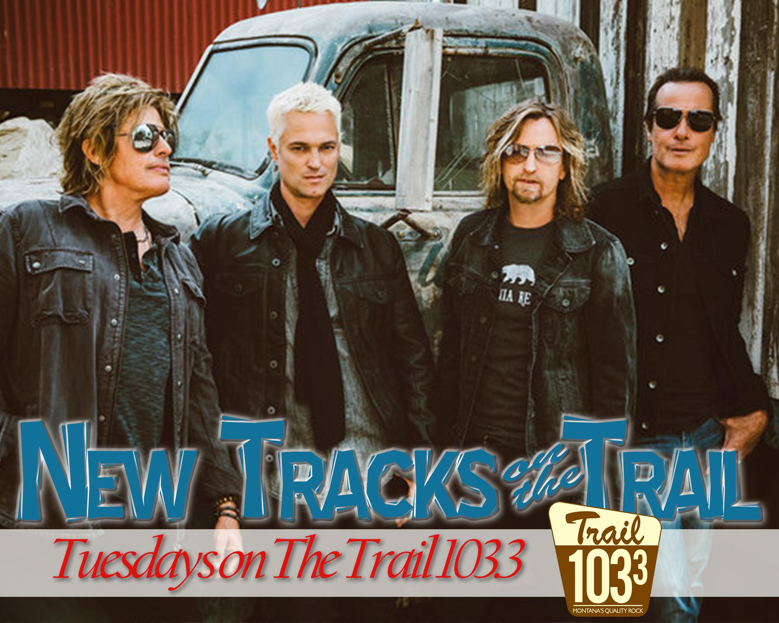 New Tracks – 11/21