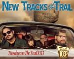 New Tracks – 1/23