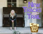New Tracks on the Trail – 1/30