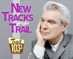 New Tracks – 3/20