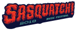 Sasquatch! Part 2 …