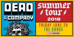 See Dead & Company for free!