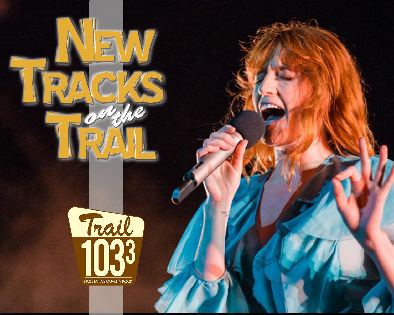 New Tracks – 5/15