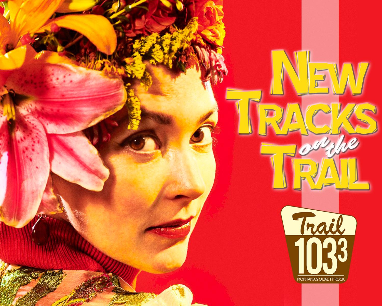 New Tracks – 5/29