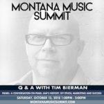 Pearl Jam fan club manager to speak in Missoula