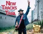 New Tracks – 10/23