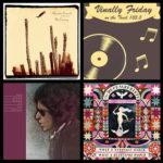 Vinally Friday – 11/2